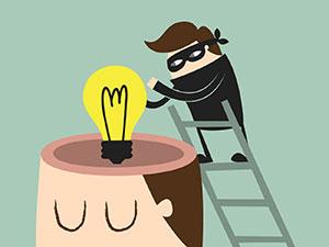 steal ideas