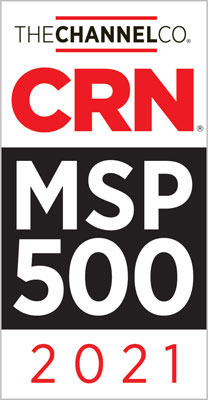 CRN Msp 2021