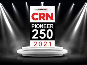 CRN pioneer 250 for 2021