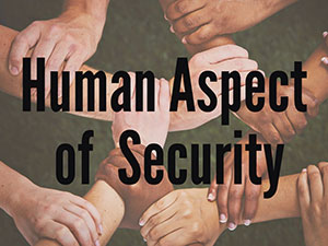 Human Aspect of Security