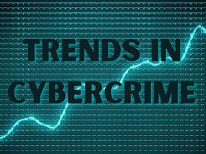 trends in cybercrime